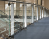 7-GRIMALDI FORUM-GLASS BALUSTRADING