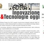Locandina Innovazione & Tecnologie oggi 26 Aprile 2018 (1)